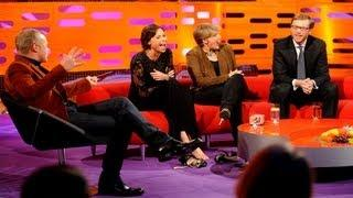 Race Horse Names - The Graham Norton Show