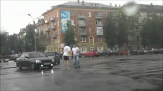 How Road Problems are Solved in Russia