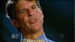 Eben Alexander's touch with heaven