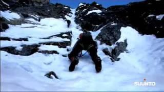 Ueli Steck's Triple Speed Climbing Record