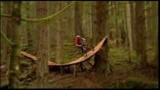 Impressive Mountain Biking Video