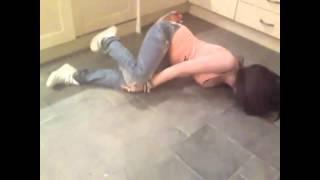 Drunk Girl Fail Compilation