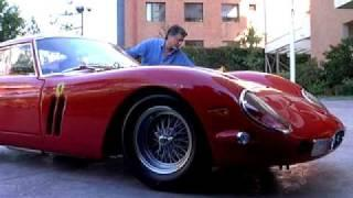 My Ferrari 250 GTO