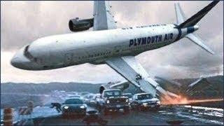 The scariest plane crashes