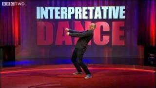 """Hilarious Mime Interpretative Dance """"Don't Stop Me Now"""""""