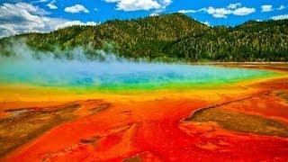 10 Lesser Known Natural Wonders