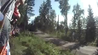 Long Rally Jump