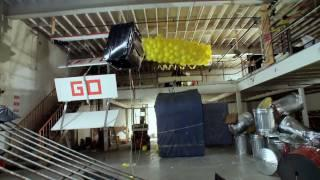 OK Go - Rube Goldberg Machine