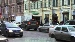 Russian Transformer Bike