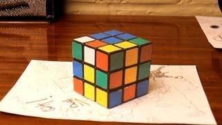 Impressive Anamorphic Illusions
