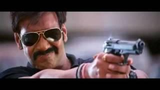 Bollywood action movie clip