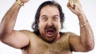 "Ron Jeremy - ""Wrecking Ball"" Parody"