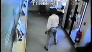 Stupid Criminals Caught On Tape