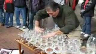 Glass Harp - Mozart selection