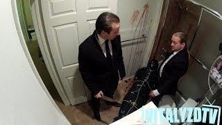 Russian Hitman Dead Body - Clean Up Prank