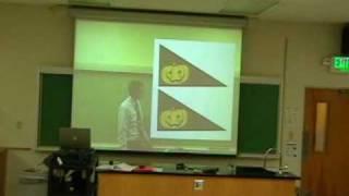 2009 Halloween Class Video
