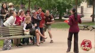 Weird Tourist Attraction - Crazy Prank
