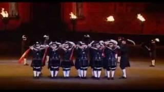 Top Secret Drum Corps - impressive show