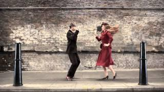 100 years of East London style in 100 seconds.