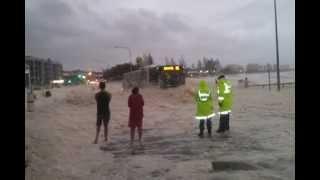Sunshine Coast Floods