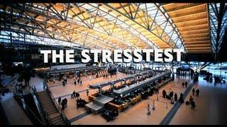 Stress Test / Airport Prank / Nivea Advert