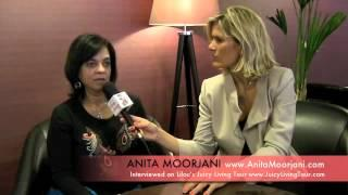 Is there a life after life? Anita Moorjani is a living proof