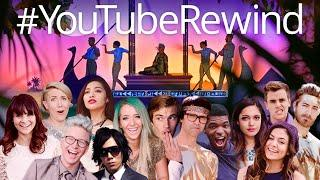 YouTube Rewind. 2014 TOP VIDEOS