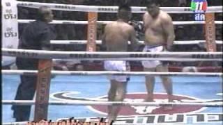 Funny Muay Thai Boxing