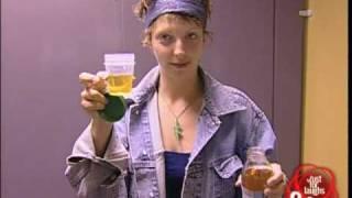 Gargling Urine - Disgusting Prank