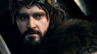 The Hobbit: The Battle of the Five Armies - Official Trailer [HD]