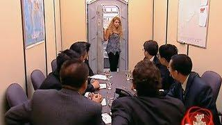 Toilet Boardroom Surprise - crazy prank