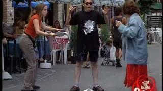 Pie Attack! - funny video
