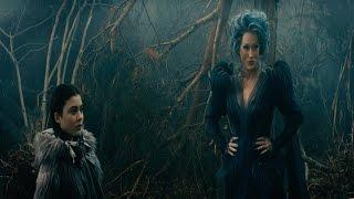 Into The Woods - official trailer