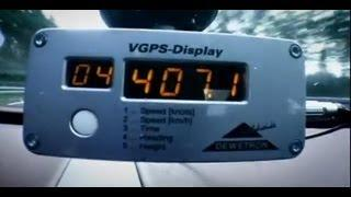 Bugatti Veyron top speed test - Top Gear