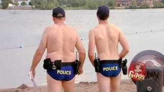 Beach Police - funny video