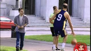Instant Basketball Game - crazy prank