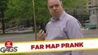 Far Map - Crazy Prank