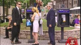 Personal Secret Agents - Funny Prank