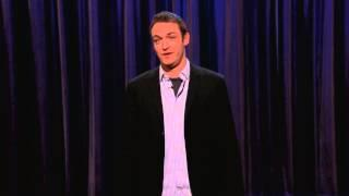 Dan Soder - Russians are scary