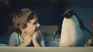John Lewis Christmas Advert 2014