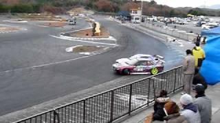 Car Drifting Ballet