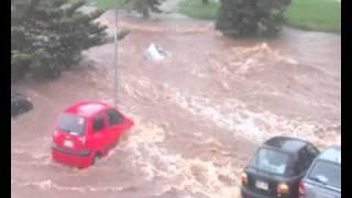 Toowoomba Flood 2011