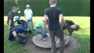 Mary-Go-Round Fails Compilation