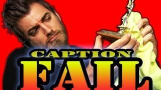 CAPTION FAIL: Lady Gaga Putt-Putt Rally