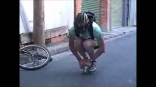 Smallest Bike In The World
