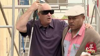 Blind Man, Cute Girl - funny prank