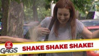 Shake shake shake!
