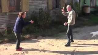 Drunk Mortal Kombat (HD)