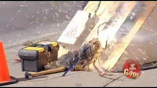 Electrocuted Puppy - funny pranks