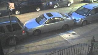 Parallel Parking in Brooklyn